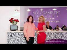 Conozca la historia de Maylin y sus primas en My Cosmetic Surgery Miami.