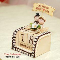 wedding souvenir ideas | http://www.miraclewed.com/