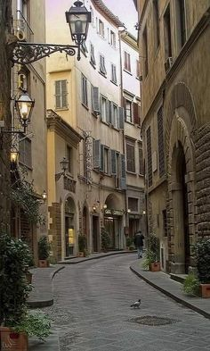 #Firenze