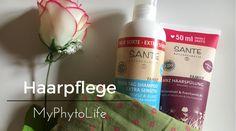 Naturkosmetik - Haarpflege Jetzt lesen auf meinem Blog!