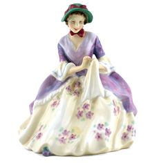 Griselda HN1993 - Royal Doulton Figurine