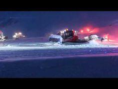 Sölden - Filmpanorama zum Skifahren - Friday Night Bookclub