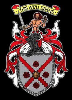 McFarlane (McFarland) Crest Scotland