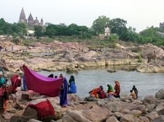 Fotografía: Juan José Cid - Orcha Jaipur, Taj Mahal, Varanasi, Nepal, Grand Canyon, India, Nature, Travel, Evening Prayer