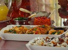 Peixada  | Peixes e frutos do mar | Cheias de Charme - Vale a Pena Ver de Novo - Receitas Gshow