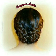#Renaissance #hairstyle #braid