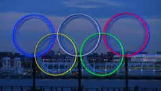 The history of the Olympic Games.