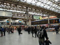 Station Londen