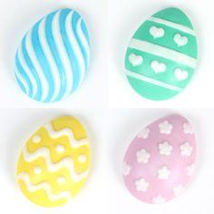 Easter Egg Mold