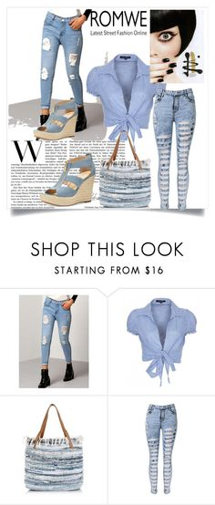 """Untitled #512"" by suad-nisveta-mesic ❤ liked on Polyvore featuring beauty, QED London, WithChic and MICHAEL Michael Kors"