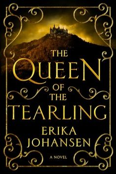 The Queen of the Tearling by Erika Johansen (The Queen of the Tearling #1)  Brilliant story, marvelous world building and spectacular characters, The Queen of the Tearling was this fantasy, science fiction fans dream read.  I see movie talk on this title already!!  http://tometender.blogspot.com/2014/06/the-queen-of-tearling-by-erika-johansen.html