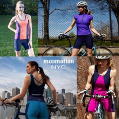Every seam, every stitch and fabric is thoughtfully designed for women to look and feel great at any mile.