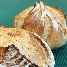 Banana Sour Cream Walnut Bread an Old Fashioned Vintage | Etsy Super Moist Banana Bread, Loaf Recipes, Sourdough Bread, Vintage Recipes, How To Make Bread, Bread Baking, Sour Cream, Brunch, Gift Baskets