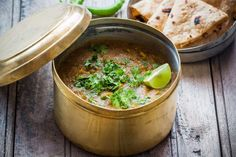 Dhaba Style Dal Fry - My Food Story