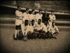 O ATAQUE MÁGICO - Santos Futebol Clube e a história do maior ataque de t...
