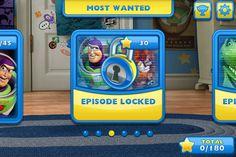 Toy Story: Smash It