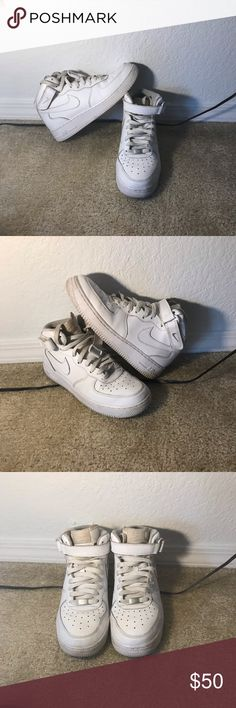 31 Best Air force 1 mid images   Sneakers fashion, Nike