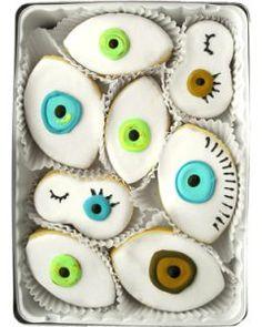 Eye spy something tasty for Halloween!