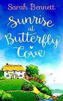 Rachel's Random Reads: Book Review - Sunrise at Butterfly Cove by Sarah B...