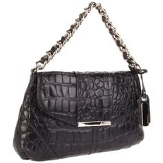 B. MAKOWSKY Corey Shoulder Bag.  List Price: $132.09 - $230.59