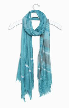 Lora Scarf - Turquoise
