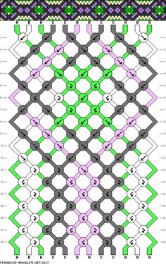 Friendship pattern I want to try
