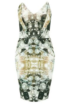 Topshop look a like to Mary Katzen. Topshop Looks, Dresser, Bandeau Dress, New Years Outfit, Black Milk Clothing, Nice Dresses, Women's Dresses, Dress Me Up, Dress Collection