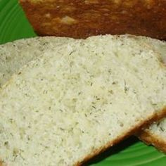 Dilly Bread Recipe