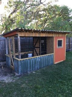 Building a Chicken Coop - Awesome DIY Inspiration: 46 Creative Chicken Coop Ideas on A Budget cooarchitecture.c... Building a chicken coop does not have to be tricky nor does it have to set you back a ton of scratch.