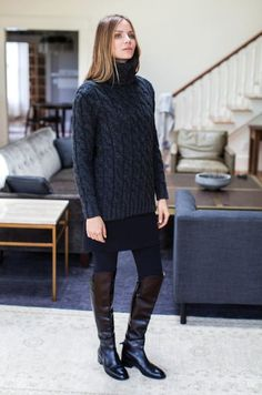 Awesome Long Sweaters for Women with Leggings - Fashionoon