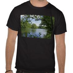 Shenandoah River T-shirt