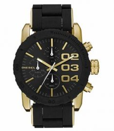 DIESEL® 'Franchise' Chronograph Silicone Bracelet Watch, available at Diesel Fashion, Diesel Watch, Mens Designer Watches, Authentic Watches, Silicone Bracelets, Fashion Watches, Lady, Chronograph, Women's Accessories