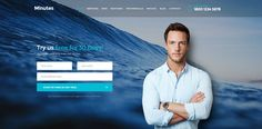 Best Free Landing Page HTML Templates https://wpdiv.com/best-bootstrap-landing-page-html-templates/