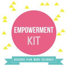 Empowerment Kit