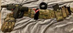 War Belt, Battle Belt, Firefighting, Shtf, Tactical Gear, Ems, Cave, Weapons, Survival