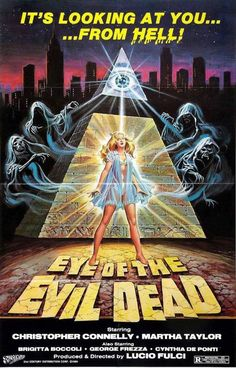 Eye of the Evil Dead (1982)