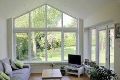 Image result for glazed gable