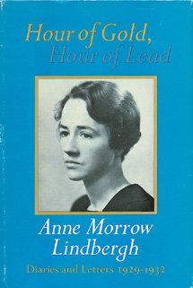 """The diary kept by Anne Morrow Lindburgh before, during and after the infamous kidnapping and murder of her firstborn child.  This was called the """"Crime of the Century"""" due to the great adoration accorded to her husband, Charles Lindburgh, the first aviator to fly across the Atlantic Ocean. It is a riveting, poignant, and beautifully written memoir of the most glorious and horrendous time of this young author's life."""