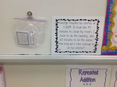Scavenger hunt...review game style! A great twist on using task cards. Use for any subject.