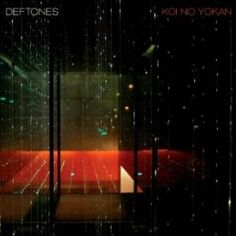 """From their new album """"KOI NO YOKAN"""". Deftones is the most amazing band ever. I have been waiting for this album and it was all worth it. Such an amazing album. All songs are awesome! Koi No Yokan, Rap Metal, Alternative Metal, All Songs, Music Songs, Music Albums, Music Videos, Uk Music, Deftones Songs"""