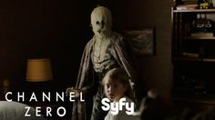 Syfy is making a creepy pasta tv show. The first season is based of candlecove.