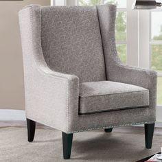 Madison Park Colette Chair   AllModern