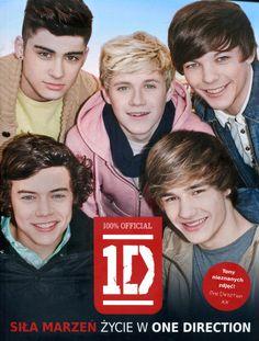 To nasza dotychczasowa historia jako One Direction, jesteśmy wdzięczni, że mozemy się nia z wami podzielić.