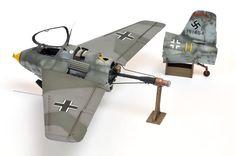 HobbyBoss 1/48 scale F4U-4B Corsair by Brett Green