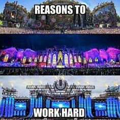 I live thirty minutes away from where ultra is hosted #miami
