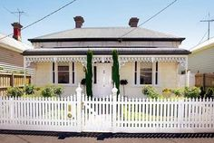 Image result for adelaide picket fence electric