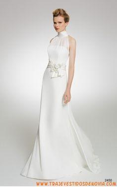 2450  Vestido de Novia  Patricia Avendao