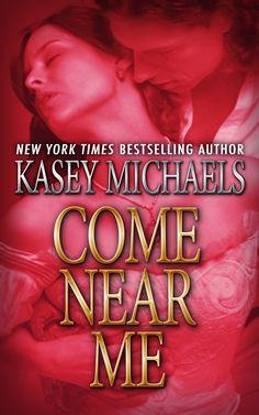 Author Kasey Michaels