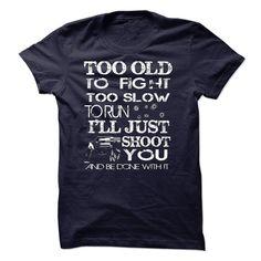 Best Gun ShirtBest Gun Shirt