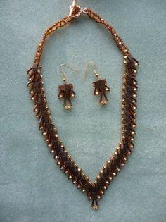 Tila Beads: Beading Beads, Beads